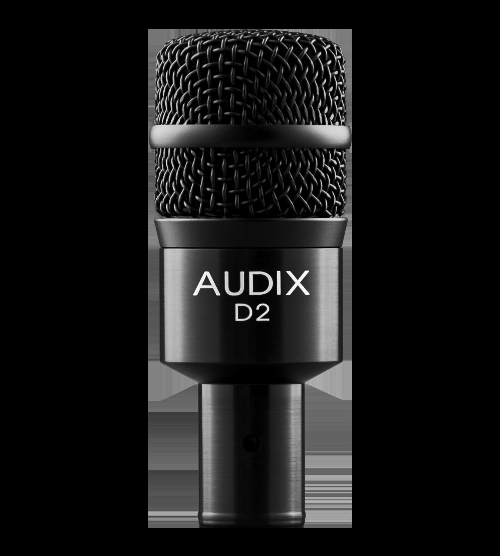 Audix D2 Instrument Mic