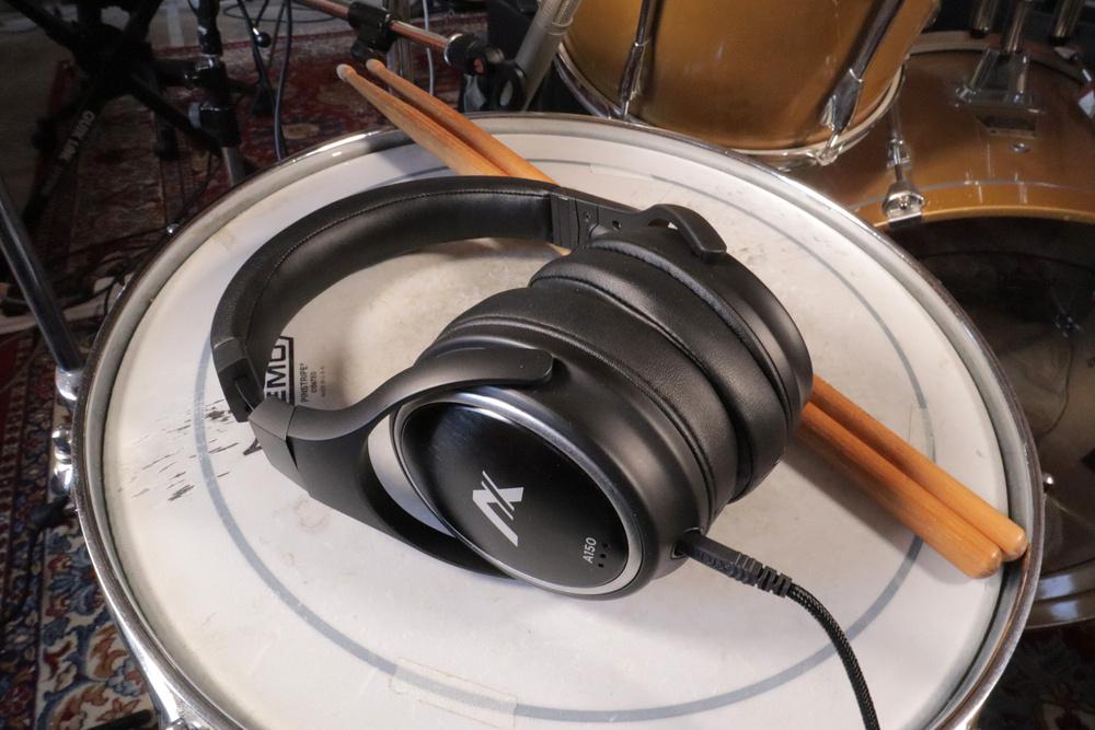 Audix Headphones